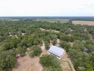Fayette County Farm & Ranch For Sale: 14437 N State Highway 95