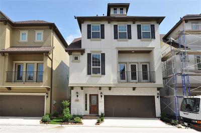 Kingwood Single Family Home For Sale: 2831 Kings Retreat Circle