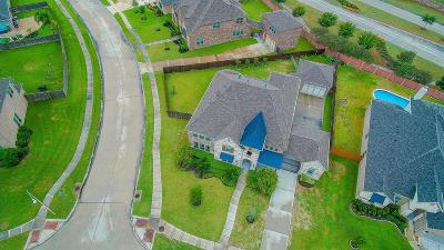 League City Single Family Home For Sale: 2971 Terrell Cove Lane