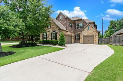 Spring Single Family Home For Sale: 2630 Hendricks Lake Drive