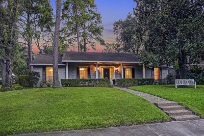 Houston Single Family Home For Sale: 10003 Doliver Drive