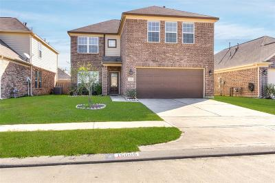 Cypress Single Family Home For Sale: 15006 Miller Meadows Lane