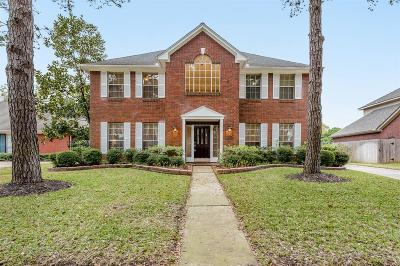 Sugar Land Single Family Home For Sale: 4510 Colony Oaks Court