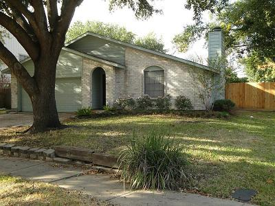 Rental Leased: 22010 Silver Lode Drive