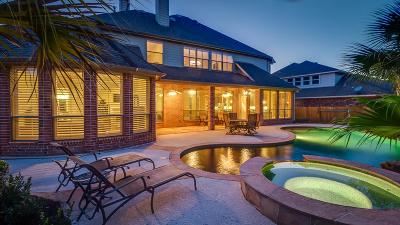 Humble Single Family Home For Sale: 17306 Aleutian Bay