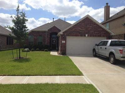 Deer Park Single Family Home For Sale: 4622 E Meadow Drive