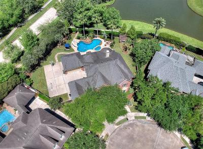 League City Single Family Home For Sale: 1418 Modeste Drive