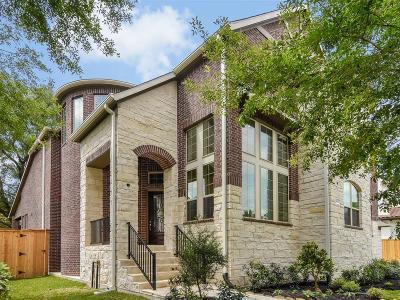 Meyerland Single Family Home For Sale: 4807 Imogene