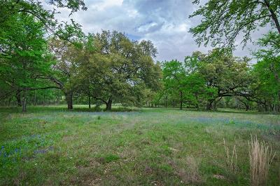 Washington County Country Home/Acreage For Sale: Tract 1 & 2 Lone Star Farm