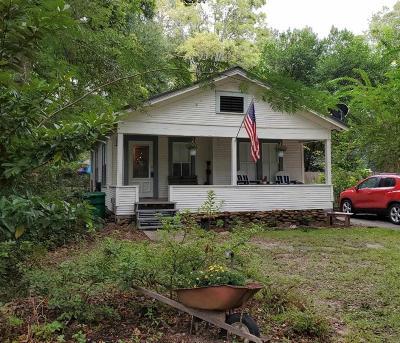 Single Family Home For Sale: 413 Love Avenue