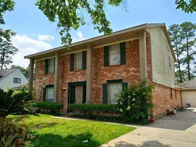 Shenandoah Single Family Home For Sale: 28815 Enchanted Drive