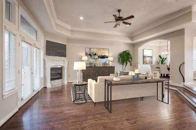 Houston Single Family Home For Sale: 6524 Calder Street
