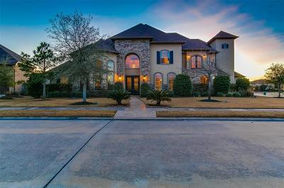 Katy Single Family Home For Sale: 10419 Prescott Glen Lane