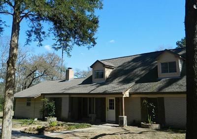 Single Family Home For Sale: 414 Placid Lake Lane