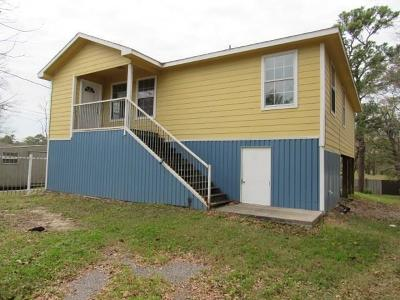 Single Family Home For Sale: 910 Rosewick Street