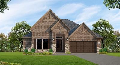 Single Family Home For Sale: 14027 Dunsmore Landing Drive
