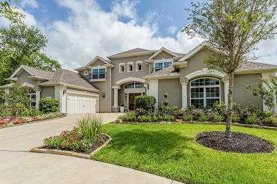 Missouri City Single Family Home For Sale: 47 Pravia Path Drive