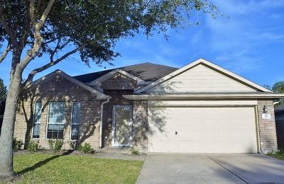 Dickinson, Friendswood Rental For Rent: 325 Brightfield