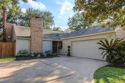 Houston Single Family Home For Sale: 11631 Cedar Creek Drive