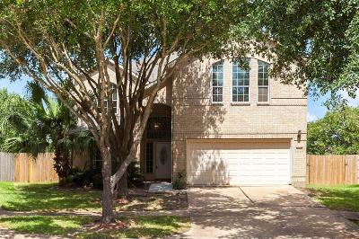 Rosharon Single Family Home For Sale: 5736 Richfield Park Court