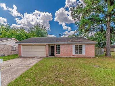Cypress Single Family Home For Sale: 14306 Golden Cypress Lane