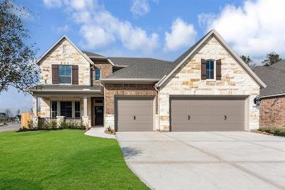 Spring Single Family Home For Sale: 3903 Dorothy Oaks