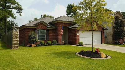 Cypress Single Family Home For Sale: 13942 Blackfoot Trail Run