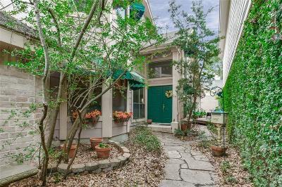 Houston Single Family Home For Sale: 12961 Kingsbridge Lane