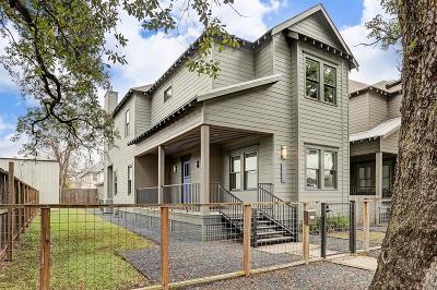Single Family Home For Sale: 805 E 24th Street