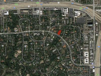 Houston Residential Lots & Land For Sale: 9010 Memorial Drive