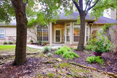 The Woodlands Condo/Townhouse For Sale: 102 N Valley Oaks Circle