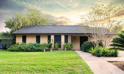 Houston Single Family Home For Sale: 4327 Warm Springs Road