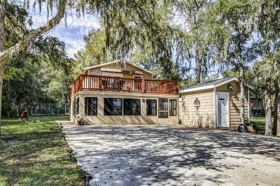 Alvin Single Family Home For Sale: 222 Shady Oaks Harbor