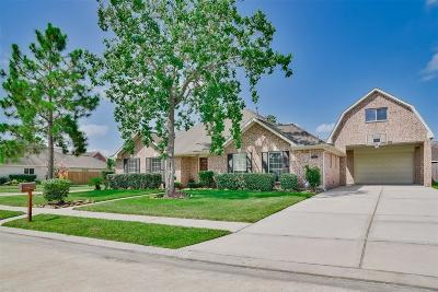 League City Single Family Home For Sale: 413 Senna Avenue