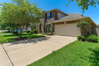 Pearland Single Family Home For Sale: 2708 Rocky Springs Drive