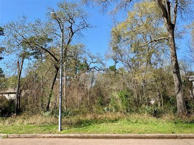 Cypress Residential Lots & Land For Sale: 13527 Lakecrest Drive