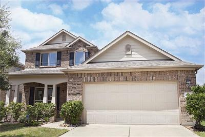 Cypress Single Family Home For Sale: 20602 N Blue Hyacinth Drive