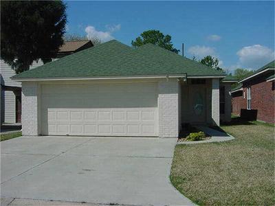 Willis Single Family Home For Sale: 13046 Centaurus Court