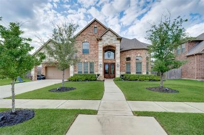 Single Family Home For Sale: 21706 Firemist Way