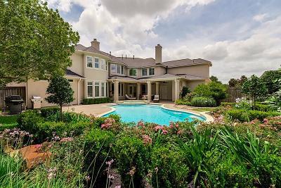 Cypress Single Family Home For Sale: 12315 Cross Canyon Lane