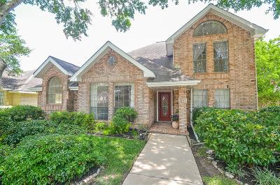 Sugar Land Single Family Home For Sale: 3431 Amphora Circle