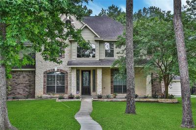 Magnolia Single Family Home For Sale: 40415 Manor Drive