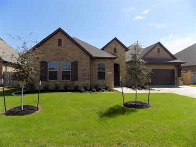 College Station Single Family Home For Sale: 2603 Somerton