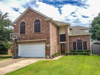 Single Family Home For Sale: 14711 Trailbrook Drive