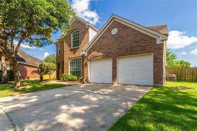 Houston Single Family Home For Sale: 16202 Lasting Light Lane