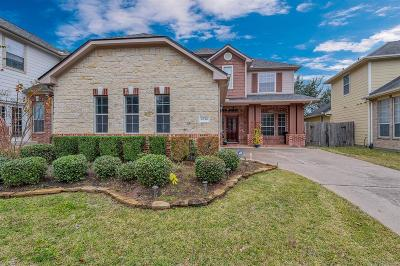 Grand Lakes Single Family Home For Sale: 6314 Breezy Hollow Lane