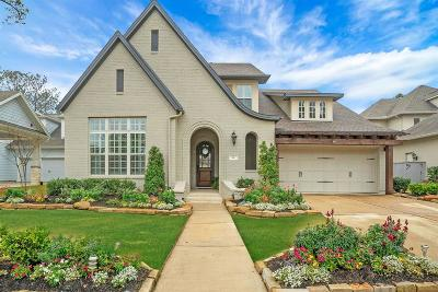 Spring Single Family Home For Sale: 6 Footbridge Way