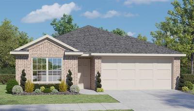 New Caney Single Family Home For Sale: 20033 Root River Drive