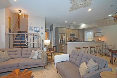 Single Family Home For Sale: 1512 Houston Avenue