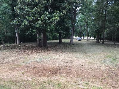 Humble Residential Lots & Land For Sale: 12 Kings River Court
